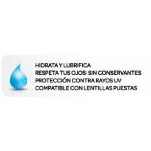 Hyabak® 0,15% Solución 10...