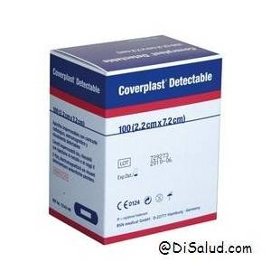 DiSalud-5125-72143-Tiras Coverplast® Detectable RX BSN®