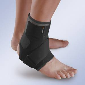 Breathable Ankle support...