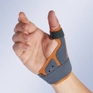 Breathable Thumb...