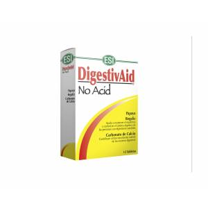 DIGESTIVAID NO ACID (12 TABL.)