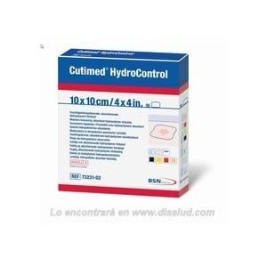 Apósito Cutimed® Hydrocontrol