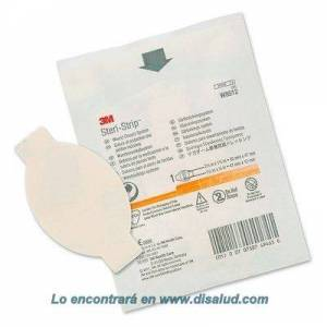 3M™ Steri-Strip™ Tegastrip® W8514 Skin Closures 13x48mm 25 Envelopes of 3 Strips (75 Strip)