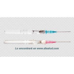Catéter seguridad BD Insyte™ Autoguard™