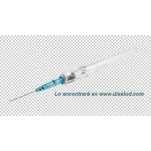 DiSalud-5433-Cateter-BD Insyte™ Autoguard™-Azul-catheter_2