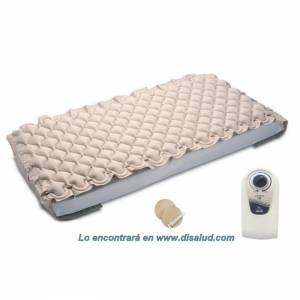 411.20949-Colchon pvc-kit antiescaras