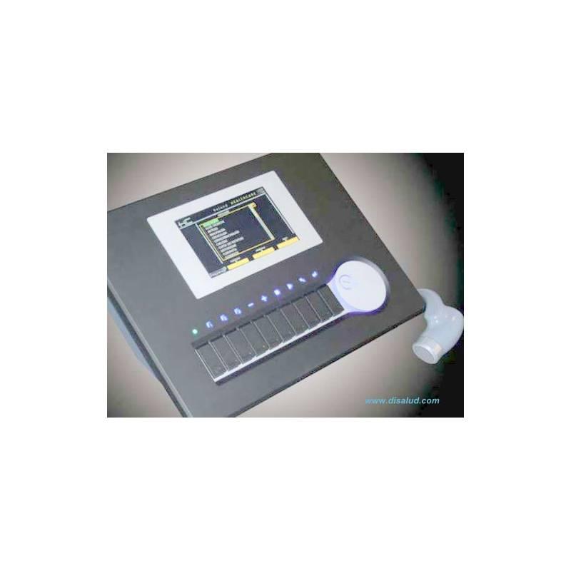 DiSalud-2300P-SN6HC1-Aparato Ultrasonidos+Tens-HC SOUNDSTIM