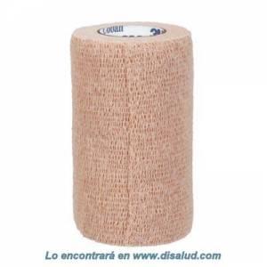 DiSalud-5212-1584-V coban-self-adht-wrp-10cmX4,5m