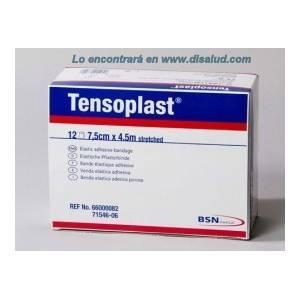 DiSalud-5201-7154X-V Elast Adhesiva Tensoplast® BSN®-12u