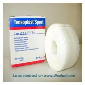 DiSalud-5203-71548-V Elast Adhesiva Tensoplast® Sport BSN® 3x2,5