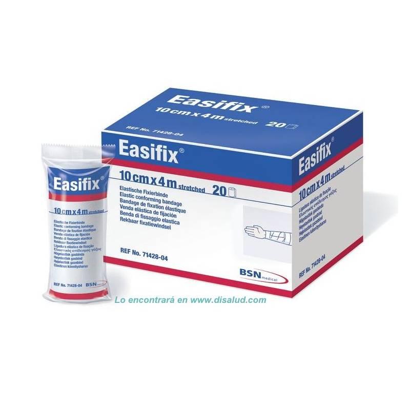 DiSalud-5225-V Easifix® Venda fijación elástica no adhesiva BSN®-caja