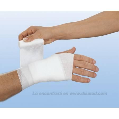DiSalud-5225-V Easifix® Venda fijación elástica no adhesiva BSN®
