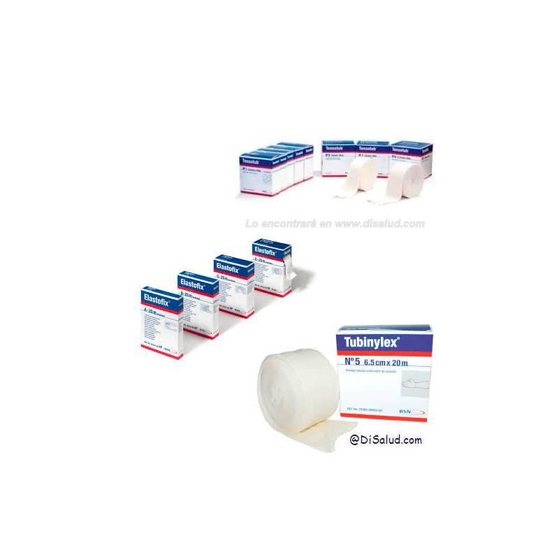 DiSalud-5275-V Tubular Extensible Algodón Tubinylex® N5 BSN®