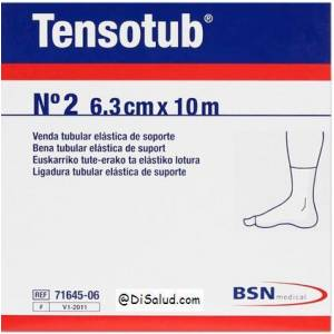 DiSalud-5277-02-V Tubular Elast Compresión-Tensotub® N2 BSN®