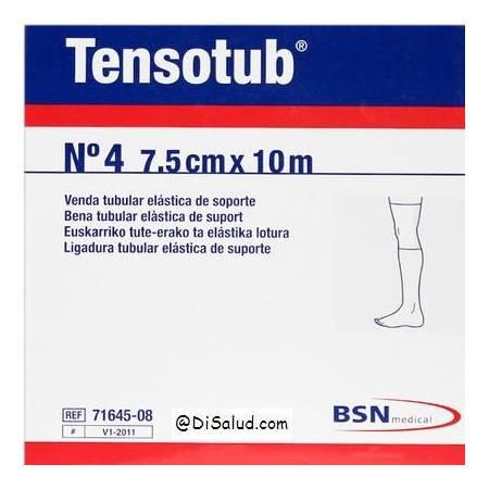 DiSalud-5277-04-V Tubular Elast Compresión-Tensotub® N4 BSN®
