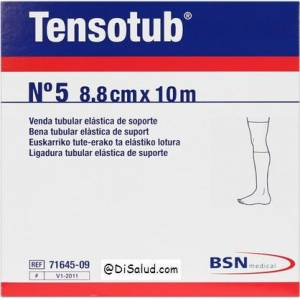 DiSalud-5277-05-V Tubular Elast Compresión-Tensotub® N5 BSN®