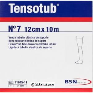 DiSalud-5277-07-V Tubular Elast Compresión-Tensotub® N7 BSN®
