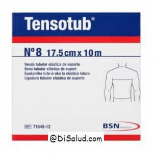 DiSalud-5277-08-V Tubular Elast Compresión-Tensotub® N8 BSN®