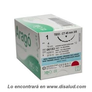 DiSalud-5SN4-SEDA NEGRA TB33