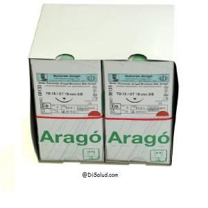 DiSalud-5SN4-SEDA NEGRA TB15-3-0-ARAGO