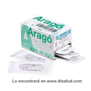 DiSalud-5SN4-SEDA NEGRA-ARAGO
