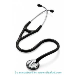 3M™ Littmann® Master Cardiology™ Stethoscope, Black Tube (OUS only)-2160-2-disalud