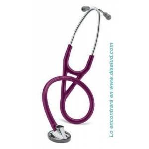 3M™ Littmann® Master Cardiology™ Stethoscope, Plum Tube-Ciruela-2167-1-disalud