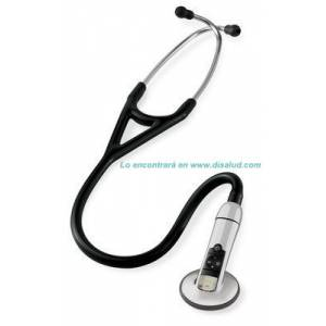 3M™ Littmann® electronic-stethoscope-model-3100bk-4-disalud