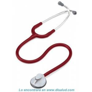 3M™ Littmann® Master Classic II™ Stethoscope, Burgundy Tube (OUS only)-2146-2-disalud