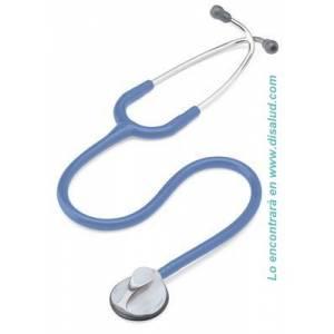 3M™ Littmann® Master Classic II™ Stethoscope, Ceil Blue Tube-2633-2-disalud