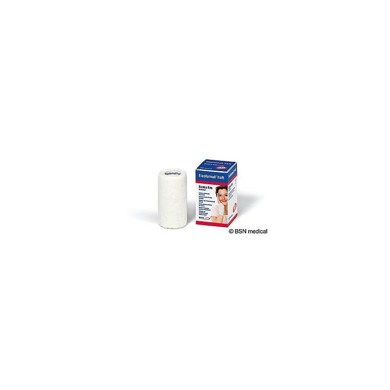 Bandage Elastomull® haft 10 cm x 4 m 1 Ud cohesive elastic fixation BSN®