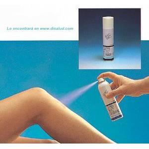 Tensospray® 300 mi 1 Ud. Spray adhesivo protector transparente para fijación de vendaje. BSN® Sin látex
