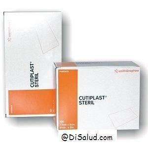 Apósito Cutiplast® Steril...