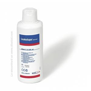 DiSalud-5208.9728503-V-Leukotape® Remover Disolvente Vendajes Ahesivos BSN®-bote
