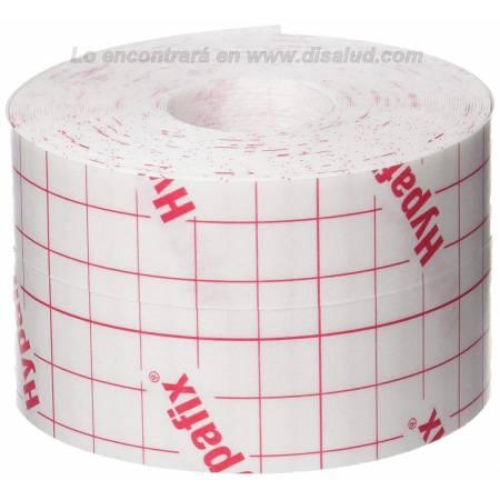 DiSalud-5118-Hypafix® Lámina rollo fijación apósitos BSN