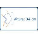 Rodillera Rotular T.XL/5...