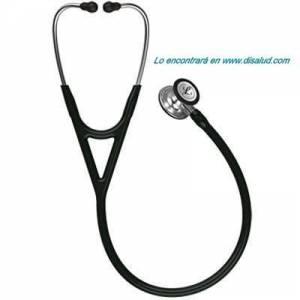 Fonendo. Cardiology IV™ Negro 3M™ Littmann® 6152N-1