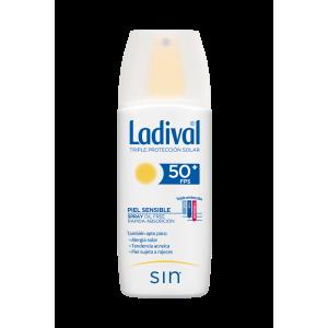 Fotoprotector Ladival® Piel...