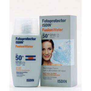 Fotoprotector Isdin® Fusion...