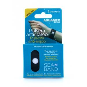 AQUAMED ACTIVE PULSERA...