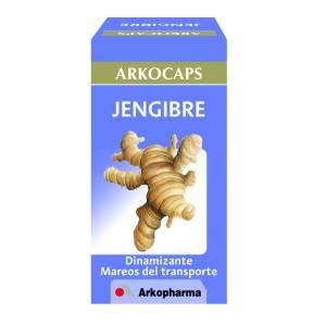 JENGIBRE ARKOCAPSULAS 280...