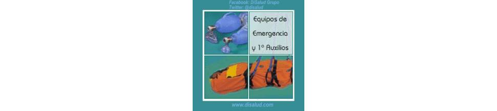 Emergencies Consumables for