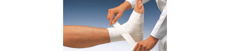 Bandages Subgroup medical devices Z01A